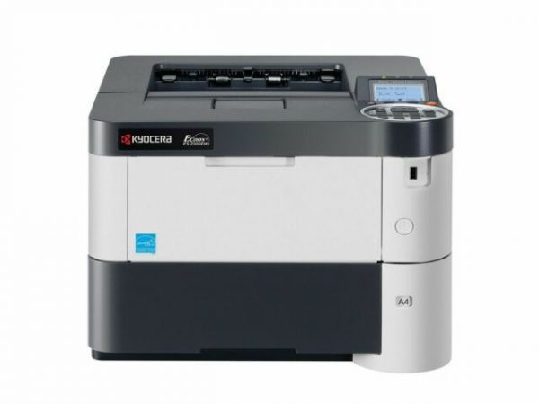 Kyocera Mono Network Laser Printer