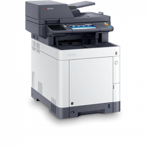 Kyocera M6230cidn - New Colour Copier, Printer, Scanner and Fax